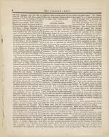 The college argus (September 24, 1868), p. 2