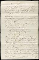Box 001, Folder 005: Annual report of Wesleyan University, 1861-1862