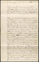 Box 001, Folder 008: Annual report of Wesleyan University, 1864-1865
