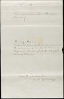 Joseph Cummings papers, Box 001, Folder 001: 1857-1858, p. 33