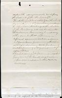 Joseph Cummings papers, Box 001, Folder 001: 1857-1858, p. 3