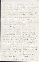 Joseph Cummings papers, Box 1, Folder 020: Correspondence, 1873-1876 and transcripts, p.4