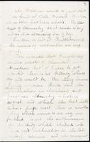 Joseph Cummings papers, Box 1, Folder 020: Correspondence, 1873-1876 and transcripts, p.5