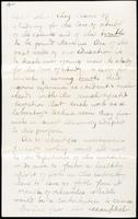 Joseph Cummings papers, Box 1, Folder 020: Correspondence, 1873-1876 and transcripts, p.6