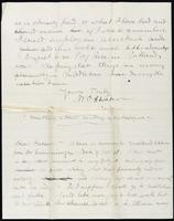 Joseph Cummings papers, Box 1, Folder 020: Correspondence, 1873-1876 and transcripts, p.14