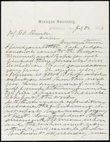 Joseph Cummings papers, Box 1, Folder 020: Correspondence, 1873-1876 and transcripts, p.15