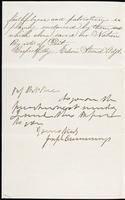 Joseph Cummings papers, Box 1, Folder 020: Correspondence, 1873-1876 and transcripts, p.21