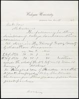 Joseph Cummings papers, Box 1, Folder 020: Correspondence, 1873-1876 and transcripts, p.24