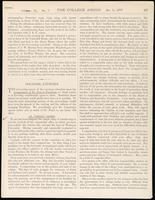 Joseph Cummings papers, Box 1, Folder 021: Newspaper articles and petition, 1875-1878