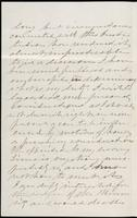 Joseph Cummings papers, Box 1, Folder 019: Correspondence, 1851-1867 and transcripts, p. 5