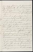 Joseph Cummings papers, Box 1, Folder 019: Correspondence, 1851-1867 and transcripts, p. 6
