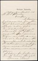 Joseph Cummings papers, Box 1, Folder 019: Correspondence, 1851-1867 and transcripts, p. 23