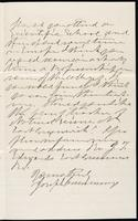 Joseph Cummings papers, Box 1, Folder 019: Correspondence, 1851-1867 and transcripts, p. 30