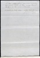 Joseph Cummings papers, Box 001, Folder 001: 1857-1858, p. 6