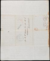 Box 01, Folder 004, Letter from Mr. Sutton, June 19, 1835, Page 4
