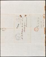 Box 01, Folder 004, Letter from Mr. Sutton, June 29, 1835, Page 4