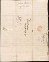 Box 01, Folder 004, Letter from Mr. Sutton, August 15, 1835, Page 4