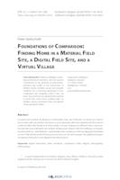 Foundations of Comparison