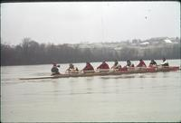 Men's Crew on Ct. River