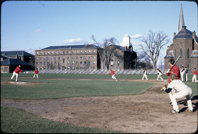 Folder 005, Box 137, Andrus Field (University Photographer's Collection)