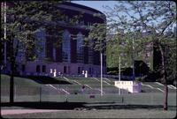 Dennison Terrace - Campus Building/Grounds