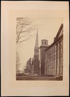 College Row (Brownstone Row) II - Photos