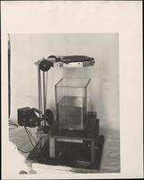 Scientific Apparatus and Technicians