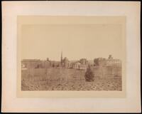 Campus I, 1851-1878 - Photos
