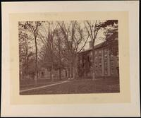 Campus III, 1880-1889 - Photos
