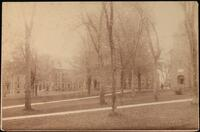 Campus IV, 1890-1891 - Photos
