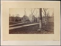 Campus V, 1892-1899 - Photos