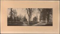 Campus VI, 1900 - 1909 - Photos