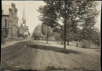 Campus VII, 1910-1930 - Photos