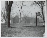 Campus VIII, 1931-1947 - Photos