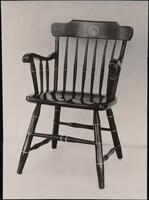 Chair, Hitchcock