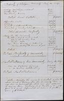 Box 001 Folder 015 - Wesleyan documents