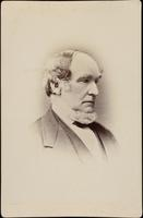 Photograph of John Johnston