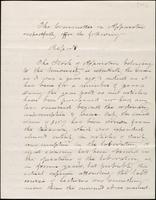 Series 3: Wesleyan Scientific (John Johnston Papers)