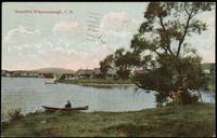 Beautiful Whycocomagh, C.B.