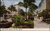 Fifth Avenue Naples on the Gulf, Florida