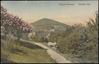 Haystack Mountain. Norfolk, Conn.