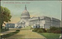 United States Capitol, East Front