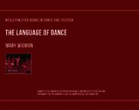 The Language of Dance
