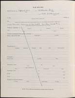 World War I Service Record for Frederick North Crawford, p. 2