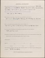 World War I Service Record for Frederick North Crawford, p. 4