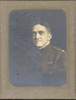 World War I Service Record for Myron Cady Cramer, p. 5