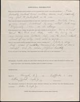 World War I Service Record for Arthur Nisbett Eagles Jr., p. 4