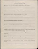 World War I Service Record for Archibald Clinton Harte, p. 4
