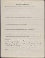 World War I Service Record for Fredeviele Ashbury Jackson, p. 4