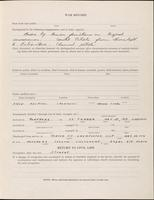 01.002.023 World War I service record for James Warner Bellah, p. 3